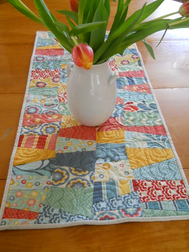 Salt Air table runner 3