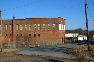 Connestee Mill