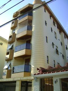 Edifício Xavel II