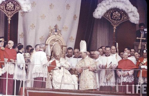 Pope John XXIII photo