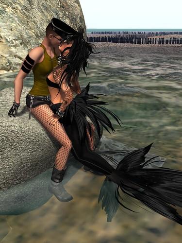Siren's Kiss 1
