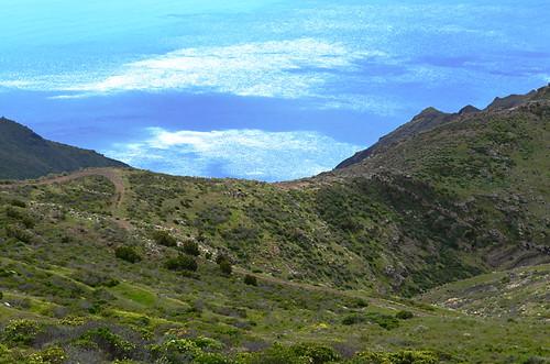 Teno Mountains