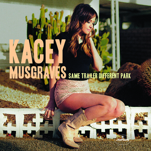 Kacey Musgraves cover