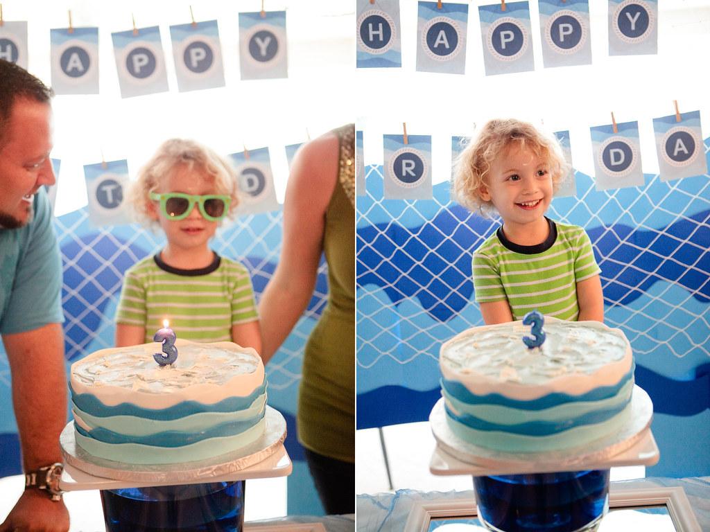 Brayden's Under the Sea Birthday Party-38_2