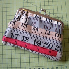Frame Purse for Kit Tutorial