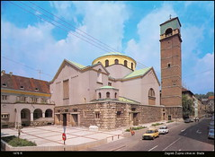 Croatia Zagreb grad