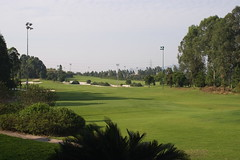 Guangzhou Nanhu Golf & Country Club