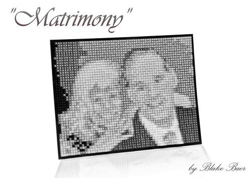 """""""Matrimony"""""""
