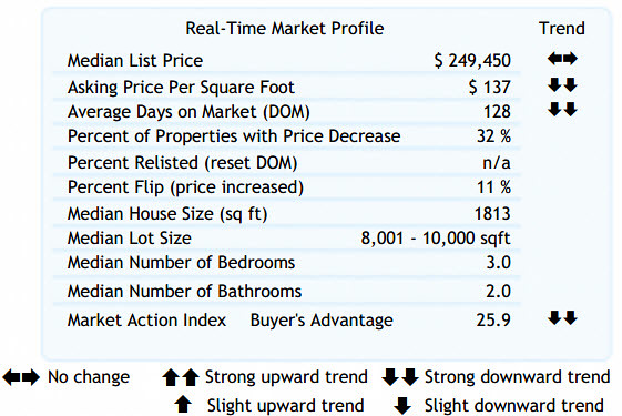 Altos Real-Time Market Profile 97008