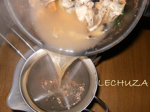 Sopa de rape y erizo de mar (16)