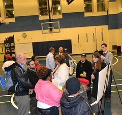Construction Update Meeting 2.26.13