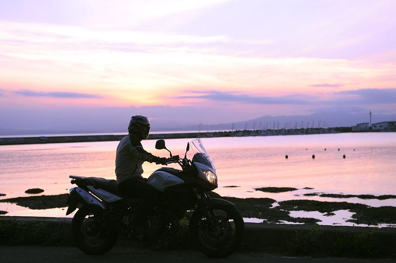 Natsudomari Peninsula AOMORI 2012