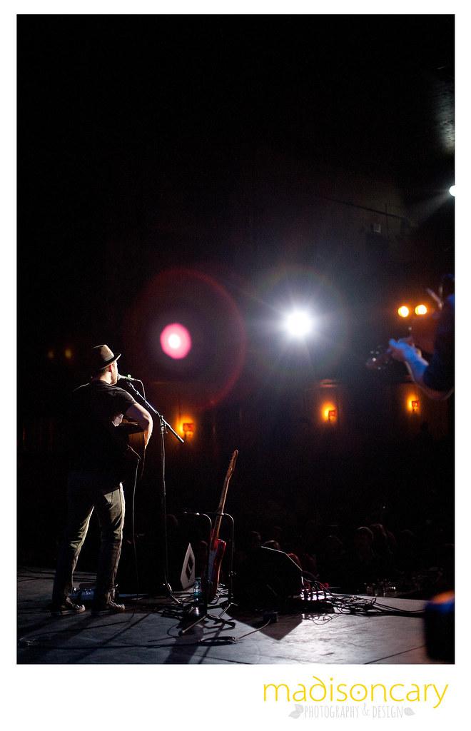 josh tatum yucca theatre midland texas