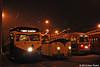 MUNI F-LINE CARS--1007, 228, 1059 at Geneva Yard by milantram
