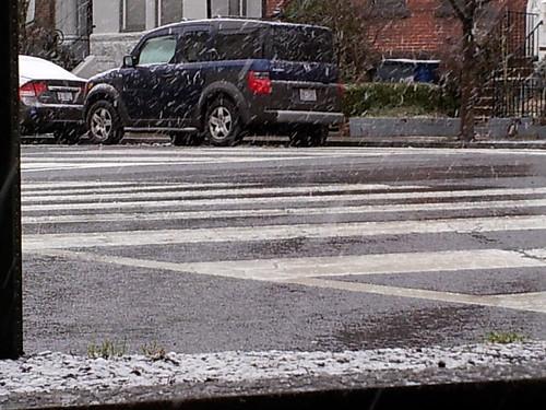 D.C.'s Snowquester