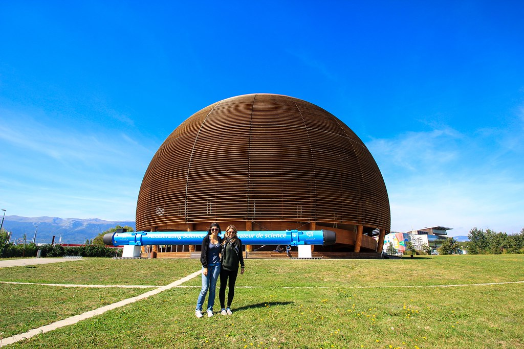 CERN - Geneva, Switzerland