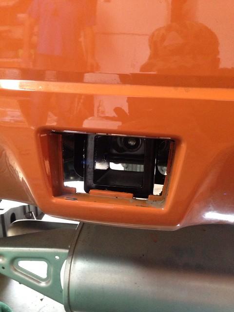 Torklift Eco hitch install crosstrek | Flickr - Photo Sharing!
