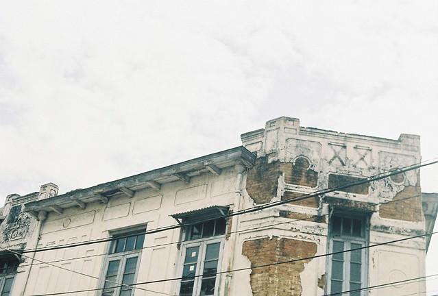 Old Building (Jl. Alkateri)
