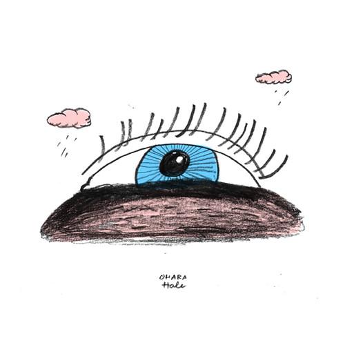 EYERISE by Ohara.Hale