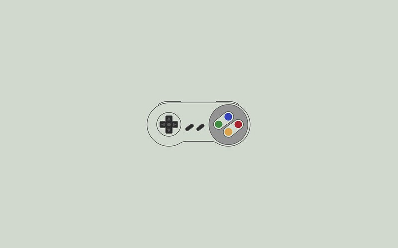Super Nintendo Controller Wallpapers - Matt Gemmell
