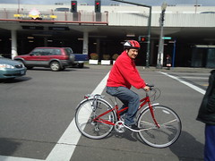Rafael from Create a Commuter at Easter Seals