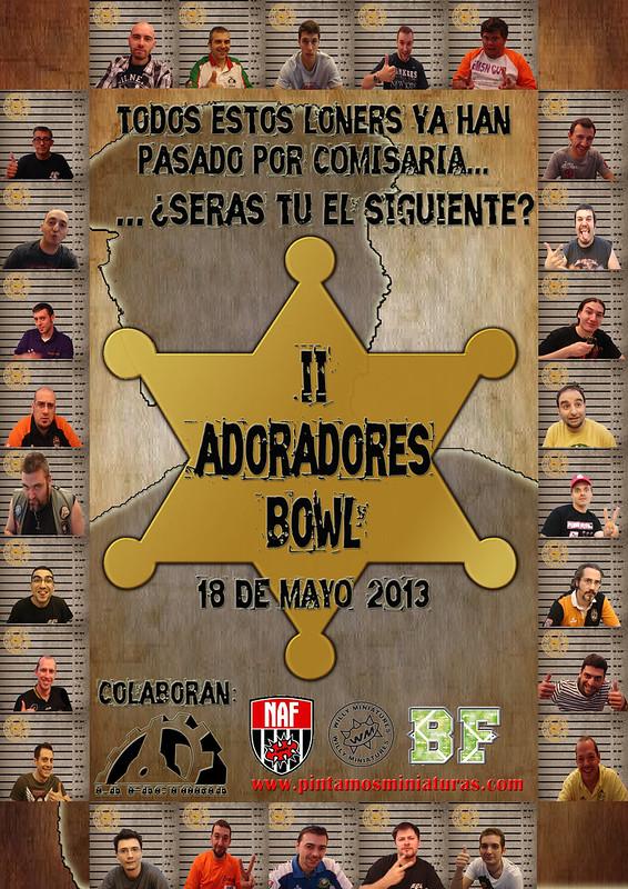II Adoradores Bowl, 18 de Mayo, Coslada 8558298500_e659af4abe_c