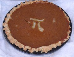 pumpkin pi by Teckelcar
