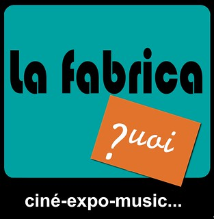 logo 2013 La fabrica quoi? | by La fabrica photo
