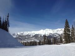 木, 2013-02-28 17:18 - Ski Trail: Double Cabin