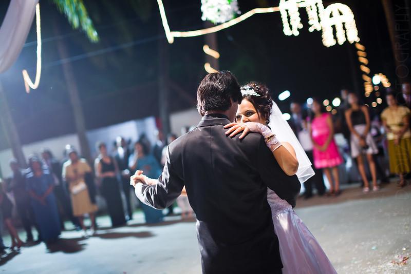 Melanie & Daniel - Wedding (Goa)