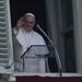 Primer Angelus del Papa Francisco