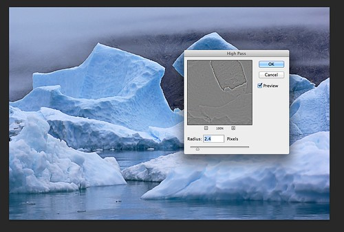 Sharpen Your Images With Some Useful Photoshop Techniques