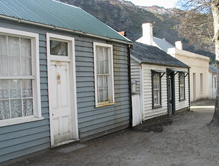Arrowtown New Zealand