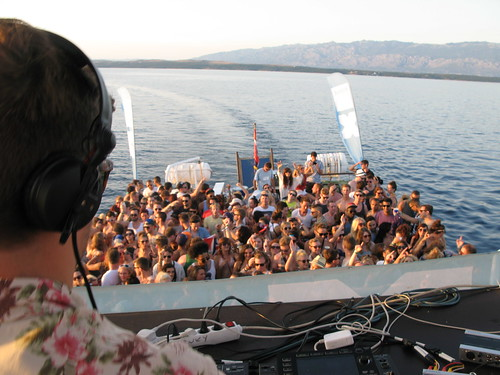 Boat Party 1