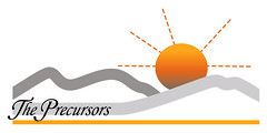 The Precursors logo