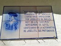 La Monumental de Sevilla