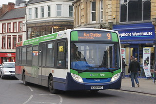 Out & about in Northampton part 2 (c) David Bell