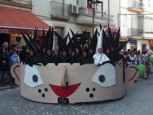 Carnaval de Porcuna