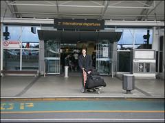 Adieu la Nouvelle Zélande après une année incroyable !
