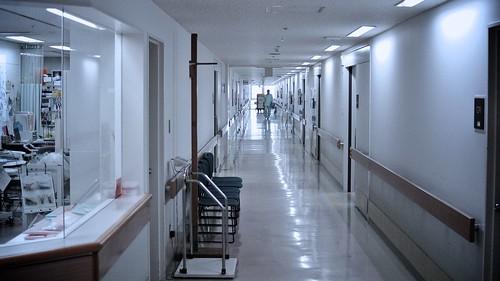 Sapporo City General Hospital.