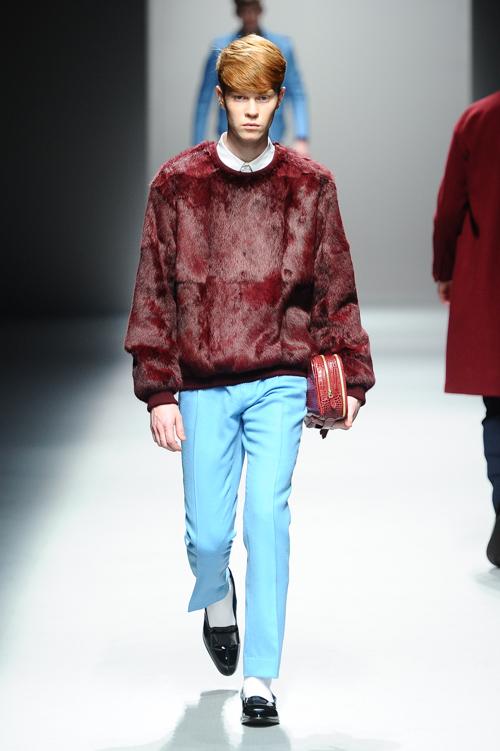 FW13 Tokyo MR.GENTLEMAN020_Timofey Kudoyarov(Fashion Press)
