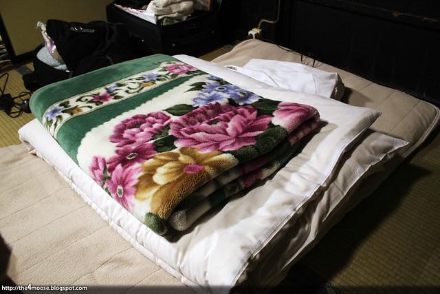 Hisamatsu - Bed