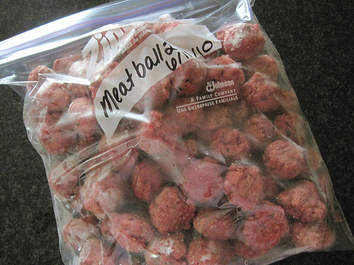 mearballs