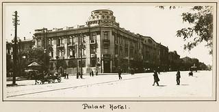 Palast Hotel