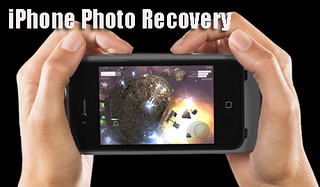 iphone photo recovery