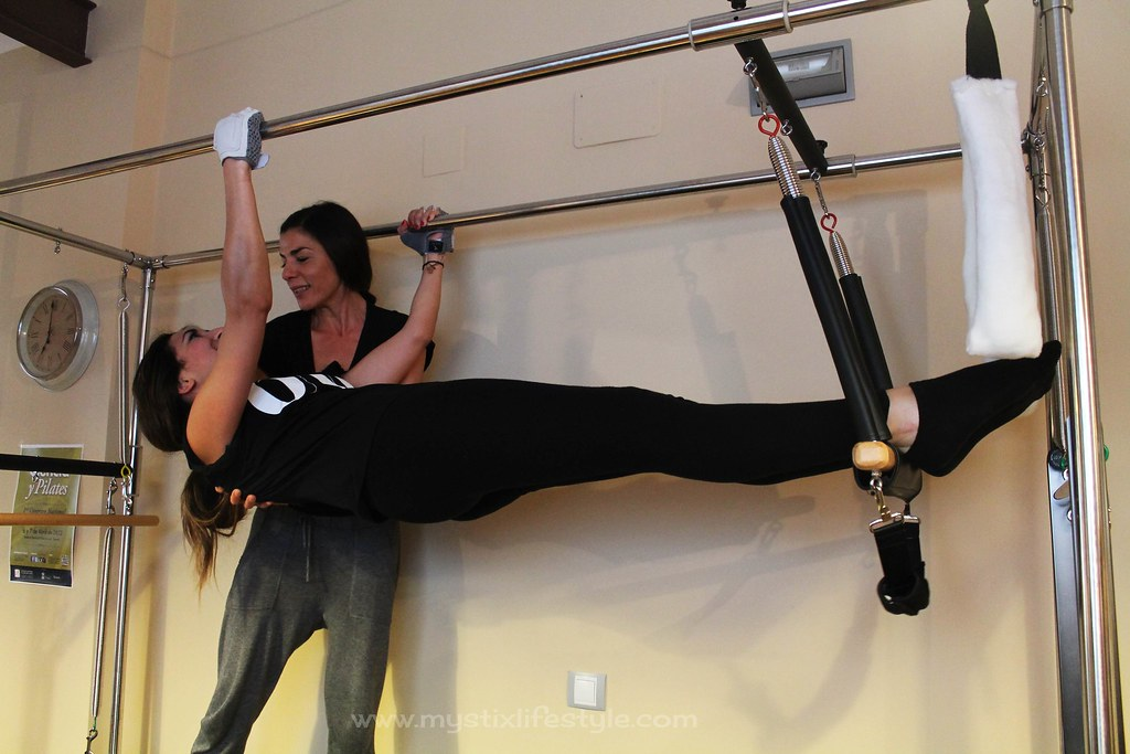 pilates and bloggers sevilla 2