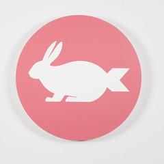 Scott Patt womp_bunnybomb_pink