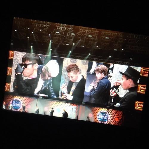 Big Bang - Made V.I.P Tour - Changsha - 26mar2016 - mysexyboyarron71120 - 11