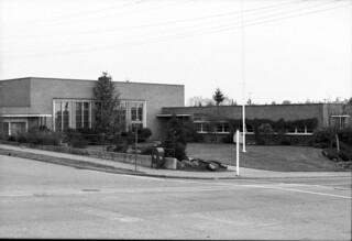 Genesee Elementary School, 1976