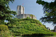 Donjon du château de Gisors
